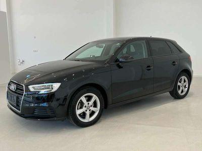 gebraucht Audi A3 Sportback 1,6 TDI S-tronic sport **XENON**