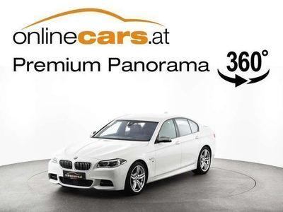 gebraucht BMW M550 550 d xDrive