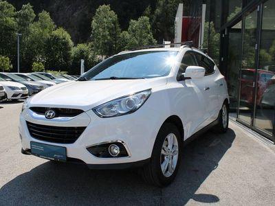 used Hyundai ix35 2,0 CRDi Premium 4WD