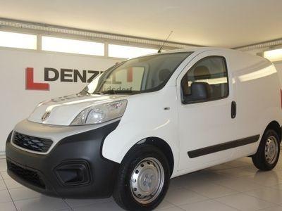 gebraucht Fiat Fiorino TransporterKW 1,3MJ 80