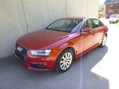 gebraucht Audi A4 2,0 TDI quattro daylight s-tronic
