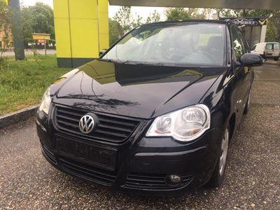 brugt VW Polo Comfortline 1,4 TDI