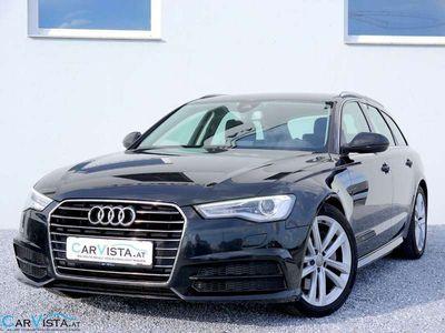 gebraucht Audi A6 3.0 TDI Avant (4GD) *BiXenon/HEAD UP/Navi*