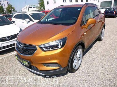 gebraucht Opel Mokka X 1,4 Turbo Innovation Start/Stop System Aut.