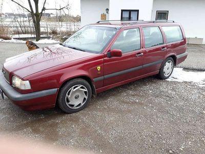 usata Volvo 850 Serie 800TDI Kombi / Family Van,