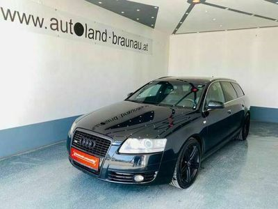 gebraucht Audi A6 Avant 3.0 TDI DPF quattro tiptronic