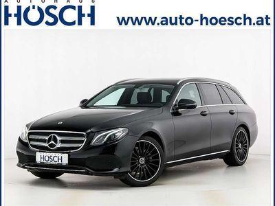 gebraucht Mercedes E200 E-KlasseKombi Avantgarde Aut. LP:60.517.-€ Kombi / Family Van,