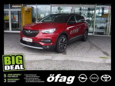 gebraucht Opel Grandland X 1.6 PHEV Ultimate