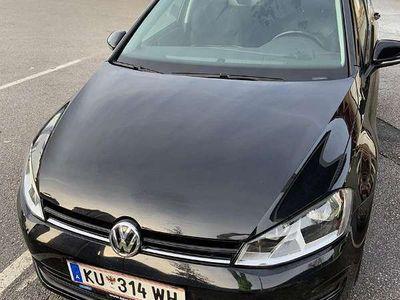 gebraucht VW Golf 1.6 TDI 4Motion Kombi / Family Van