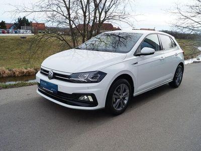 gebraucht VW Polo Comfortline TSI OPF