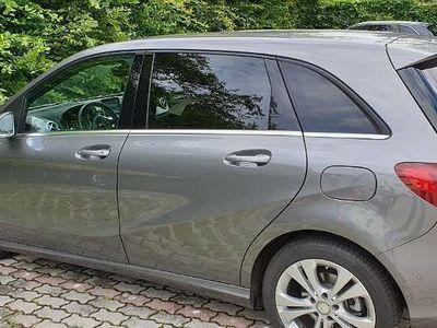 gebraucht Mercedes B180 B-KlasseKlein-/ Kompaktwagen