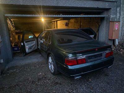 gebraucht Cadillac Seville STSLimousine