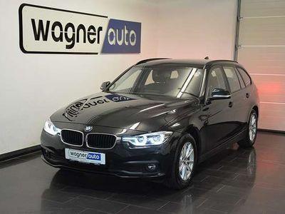 gebraucht BMW 320 d xDrive Touring Aut.LCI/LED/NaviPro/Freisprecheinr