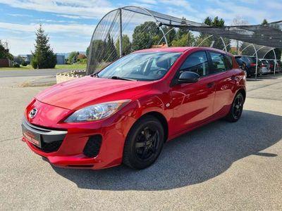 gebraucht Mazda 3 Sport CD116 CE
