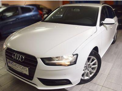 brugt Audi A4 Avant 2,0 TDI Fleet DPF