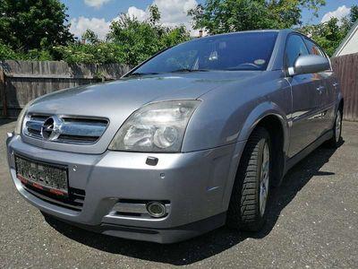 gebraucht Opel Signum 1.9 CDTI Limousine,