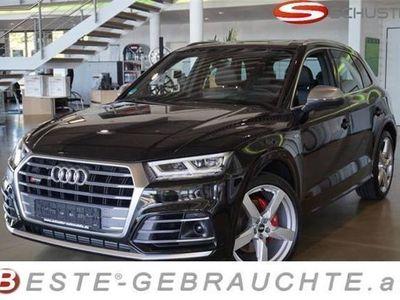 gebraucht Audi SQ5 3.0 TFSI Quattro LED ACC AHK Active Info-Displ