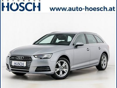 used Audi A4 Avant 2,0 TDI quattro Sport S-tronic LP:64.349.-€