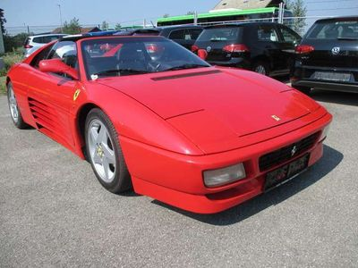 gebraucht Ferrari 348 TS