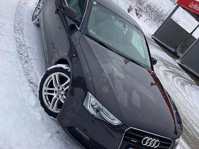 gebraucht Audi A5 Sportback Limousine