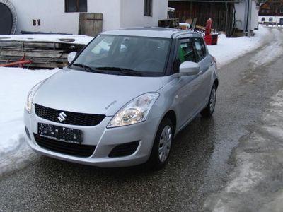 gebraucht Suzuki Swift 1,2 GL 4WD