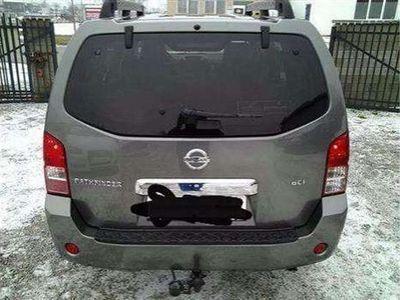 gebraucht Nissan Pathfinder 2,5 dCi SE
