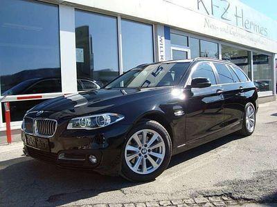 gebraucht BMW 520 520 d xDrive Touring Aut.Topausstattung 1-Besitz