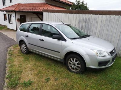 used Ford Focus Traveller 1,6 TDI