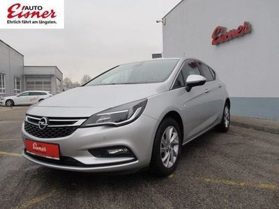 gebraucht Opel Astra 0 Turbo ECOTEC Direct Injection Österre... Limousine,