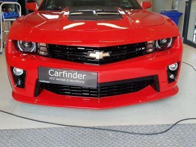 gebraucht Chevrolet Camaro Cabrio 6,2