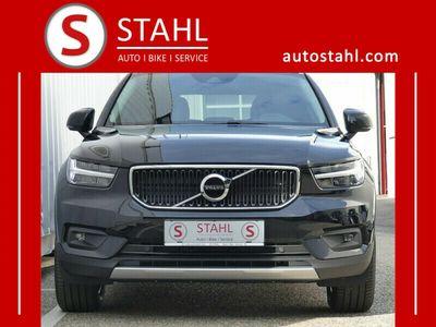 gebraucht Volvo XC40 D3 Momentum Pro AUTO STAHL WIEN 21