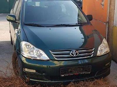 brugt Toyota Avensis Kombi / Family Van,
