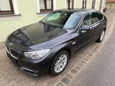 gebraucht BMW 530 Gran Turismo 5er-Reihe d xDrive Österreich Paket Aut. Limousine