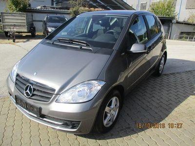 gebraucht Mercedes A160 A-Edition BlueEfficiency