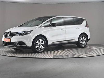 gebraucht Renault Espace Energy dCi 130 Zen (893260) Kombi / Family Van