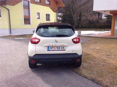 brugt Renault Captur Dynamique ENERGY TCe 90