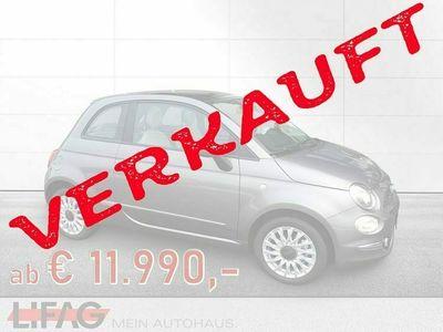 gebraucht Fiat 500 Hybrid 70 Lounge *nur € 109- monatlich*