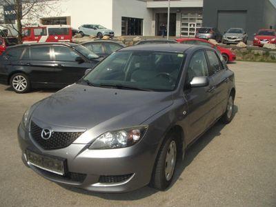 brugt Mazda 3 Sport CD110 Active