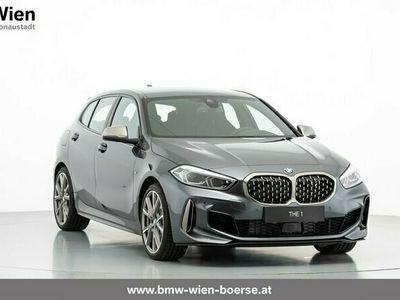 gebraucht BMW M135 1er-Reihe i xDrive Aut. Limousine