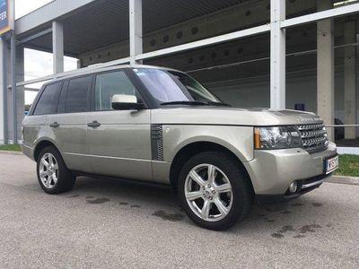 gebraucht Land Rover Range Rover 4,4 TDV8 Autobiography DPF
