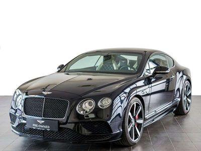 gebraucht Bentley Continental Sportwagen / Coupé