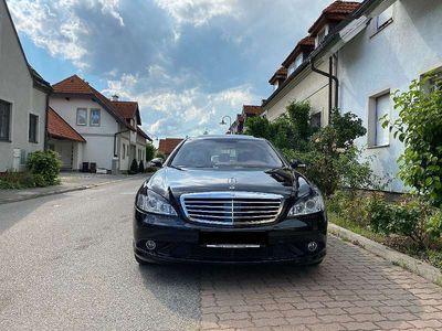 gebraucht Mercedes S500 S-Klasse*AMG* VOLLAUSSTATTUNG*TOP ZUSTAND* Limousine