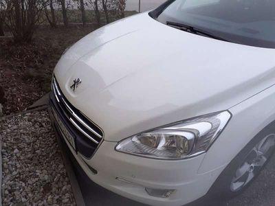 gebraucht Peugeot 508 ALLURE Limousine