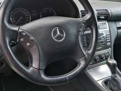 gebraucht Mercedes C200 Avantgarde CDI