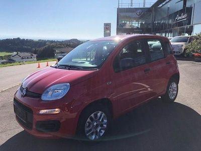 gebraucht Fiat Panda 1,2 70 Easy