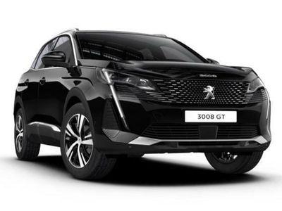 gebraucht Peugeot 3008 1.5 BHDi 130 Aut GT FL LED Nav eHK SHZ 9... 35.269-