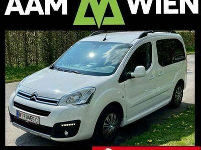 gebraucht Citroën Berlingo Multispace 120PS NAVI KAMERA SITZHEIZUNG Eintausch/Finanzierung möglich