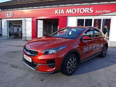 gebraucht Kia XCeed 1,0 TGDI GPF Black Limousine