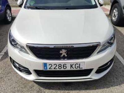 gebraucht Peugeot 308 SW 1.6 BlueHDi Active 100