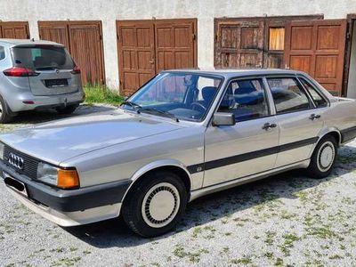 gebraucht Audi 80 QUATTROCC 1,8